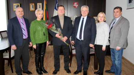 Valdas Bandza – tarp talentingiausių Lietuvos menininkų