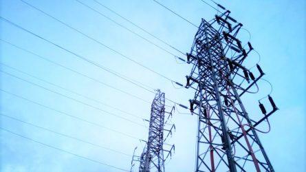 Tauragės perkančiosioms organizacijoms sumažino kainą už elektrą beveik 71 tūkst. eurų