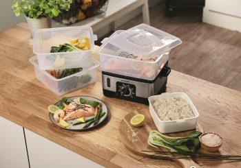 """""""Skaniai sveikai"""": sveikesnė mityba be didelių pastangų"""