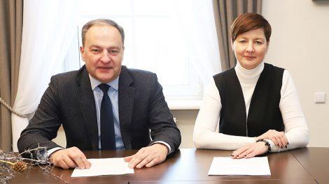 Bus pristatomas Šiaulių miesto biudžeto projektas