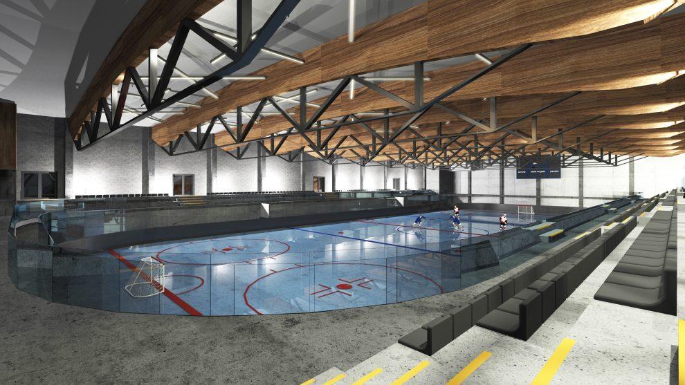 Kaunas ruošiasi naujosios ledo arenos statyboms: netrukus paaiškės konkurso laimėtojas