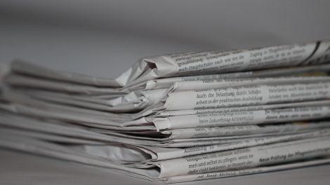 Viešas pareiškimas dėl siūlomų visuomenės informavimo įstatymo pataisų