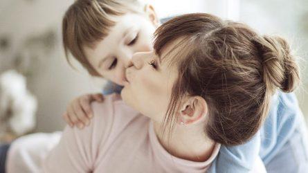 Trečiosios atžalos besilaukianti L. Mazalienė apie motinystės atradimus