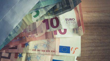 Patikėjusi nuotoliniu gydymo seansu iš Maskvos, mažeikiškė prarado virš 26 000 eurų