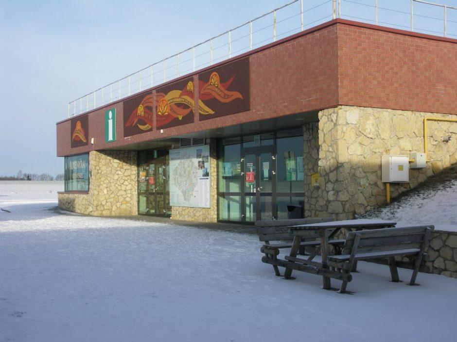 Šiaulių rajono turizmo ir verslo informacijos centras tarp 6% patikimiausių ir ekonomiškai stabiliausių Lietuvos TOP įmonių
