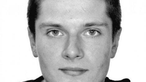 Ieškomas Kaišiadoryse dingęs jaunas vyras