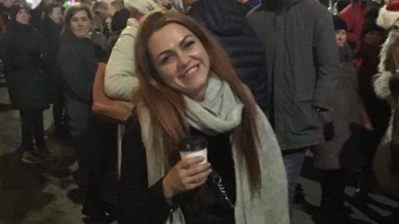 ATNAUJINTA: MERGINA ATSIRADO - Dingo mergina - prašome pagalbos
