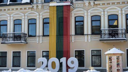 2019 m. miesto biudžetas – dešimtadaliu didesnis
