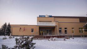 """Baseinas """"Bangenis""""–  vienas perspektyviausių Lietuvoje"""
