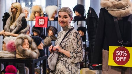 """""""Fashion bazaar"""" išpirktuvių organizatoriai: """"Džiaugiamės būdami šio renginio pradininkais"""""""