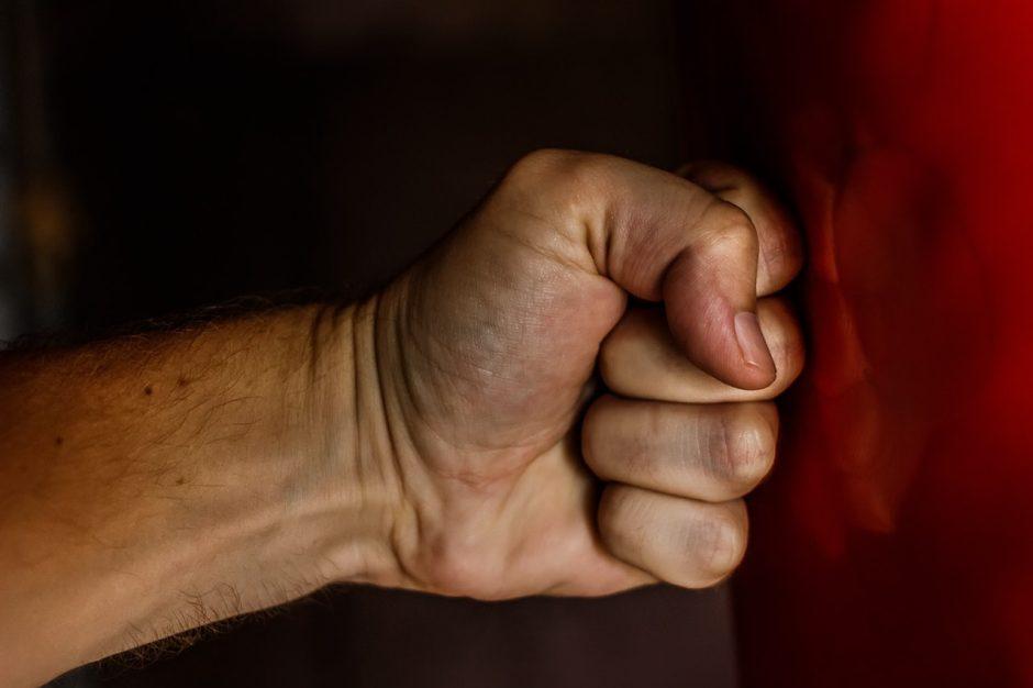 Marijampoliečiui už nepažįstamo nepilnamečio nužudymą gresia ilgi metai nelaisvėje