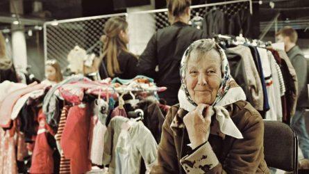 """Į Kauną grįžta """"Vintage bazaar"""" blusturgis: naudoti, bet geri daiktai verti antro šanso"""