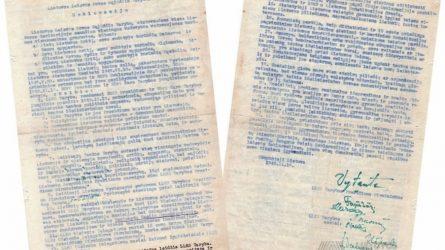 """Šiaulių miesto savivaldybė - ,,Laisvės kovų istorija – gyvosios istorijos pavyzdys"""""""