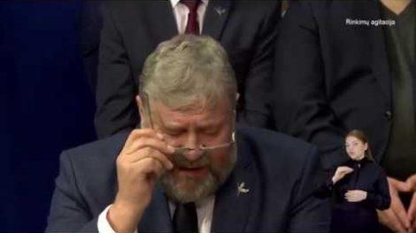 Šiaulių rajono kandidatai į merus. POKALBIŲ LAIDA. (7.3)