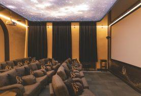 Sostinės centre – kino salė kavos ir filmų gurmanams