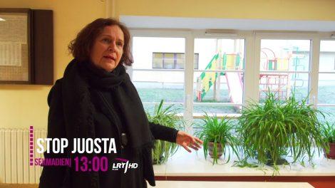 VILNIUS: tarpukarinio modernizmo ženklai Vilniaus mokyklose ir duoklė funkcionalizmui