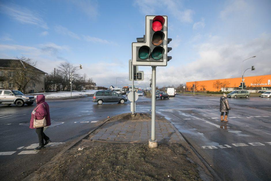 Grandiozinis susisiekimo projektas Vilniuje: Liepkalnio, Žirnių gatvių ir Minsko plento sankryža bus dviejų lygių