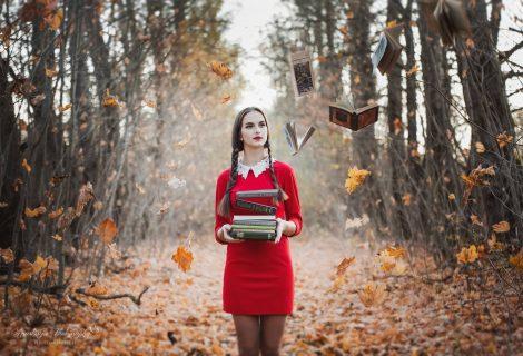 Anastasija Kachovič: Svarbu mylėti tai ką darai visa savo siela