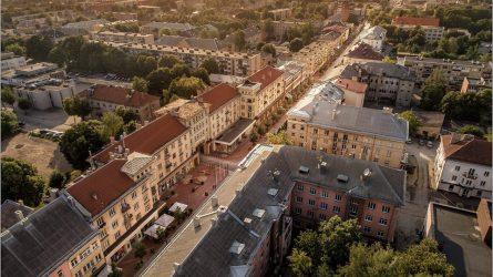 Šiaulių bulvaro verslo bendruomenė