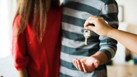 Mažeikių rajono savivaldybė plečia socialinio būsto fondą