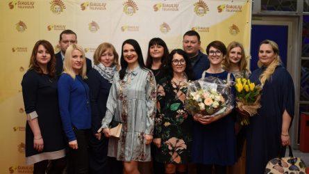 Aurelija Meškauskienė - Moteris Saulė 2018