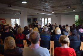 Savivaldybės darbuotojų profsąjunga jungiasi prie Lietuvos valstybės tarnautojų, biudžetinių ir viešųjų įstaigų darbuotojų profesinės sąjungos
