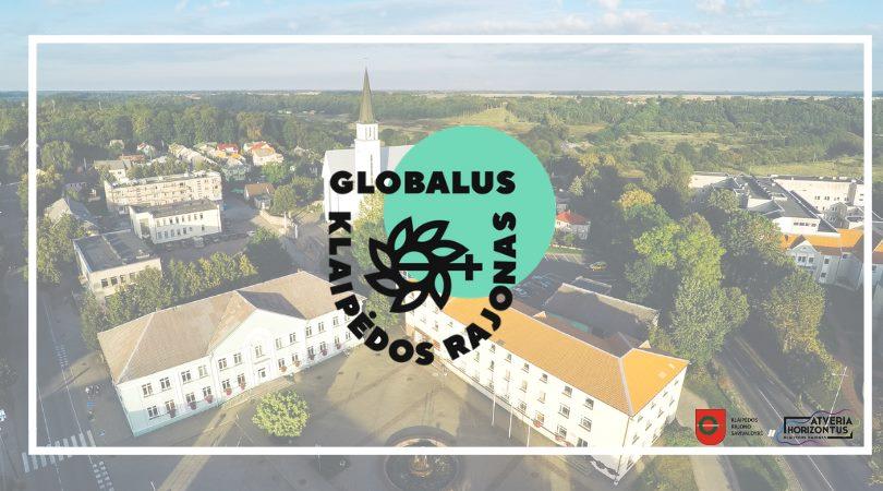Klaipėdos rajonas buria globalių kraštiečių bendruomenę