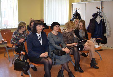 Rajone – dėmesys socialinių paslaugų plėtrai ir prieinamumui