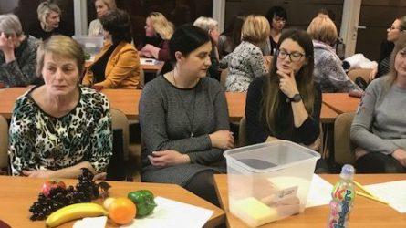 Kauno rajonas jungiasi prie europinės maisto nešvaistymo iniciatyvos