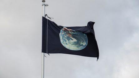 Šiauliuose paminėta Pasaulinė Žemės diena
