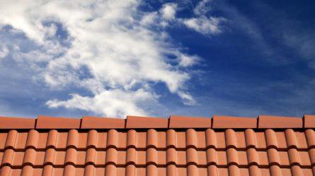 Informacija kaimo gyventojams, keičiantiems gyvenamojo namo asbestinio šiferio stogo dangą