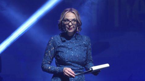 """""""Moteris Saulė 2018"""". Iškiliausios moters apdovanojimų ceremonija"""