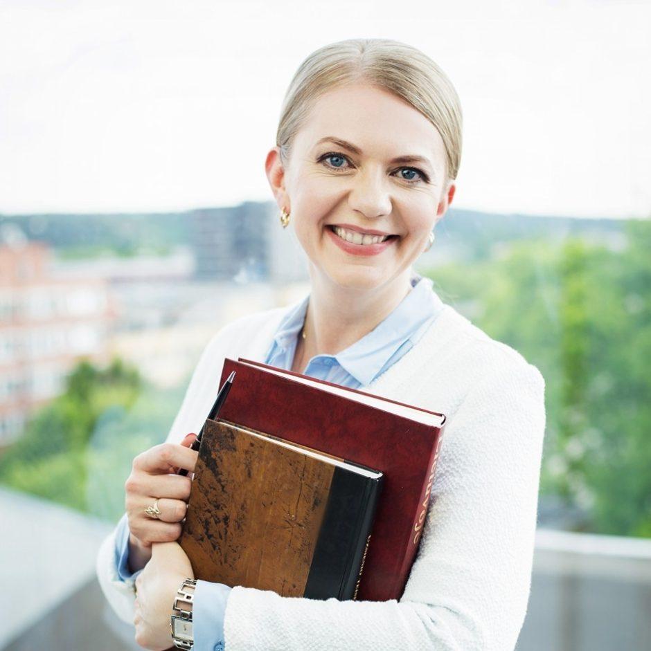 Natalja Fatkulina: Kokybiškam švietimui reikia studijų ir mokslo kokybės