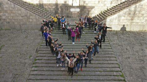 Jaunimo balsas: Norime stiprios ir vieningos Europos