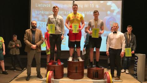 """Marijampolės sporto centro """"Sūduva"""" sportininkų pasiekimai"""