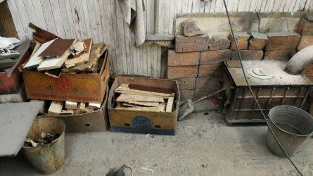 """Akcija """"Kaminukas"""": daugiausia pažeidimų susiję su atliekų tvarkymu"""