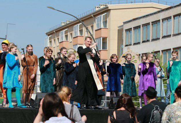 Editos Varkalienės ir Gerdos Verbliugevičiūtės nuotr.