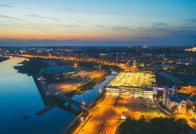 Kaunas tarptautinėje parodoje MIPIM: miesto patrauklumą didina išgrynintos stiprybės