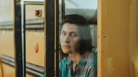 Istorijos išgirstos keliaujant autobusu: Nepadorioji  Juzė