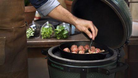 Lauko virtuvės krosnis - ar jau išsirinkote savąją?