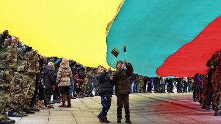 Globalizacijos pasekmės Lietuvoje - arba kodėl verta rūpintis kultūra?