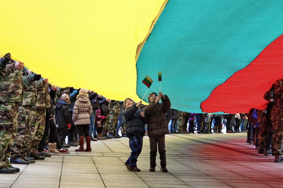 Globalizacijos pasekmės Lietuvoje – arba kodėl verta rūpintis kultūra?