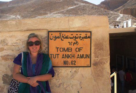 Jurgita Smyth: Vaistai nuo kelionių ligos - daugiau kelionių