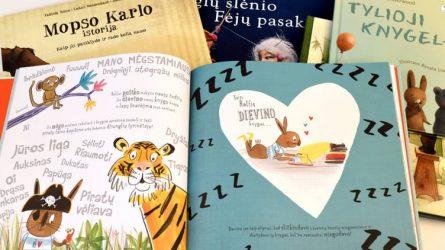Minima tarptautinė vaikiškos knygos diena