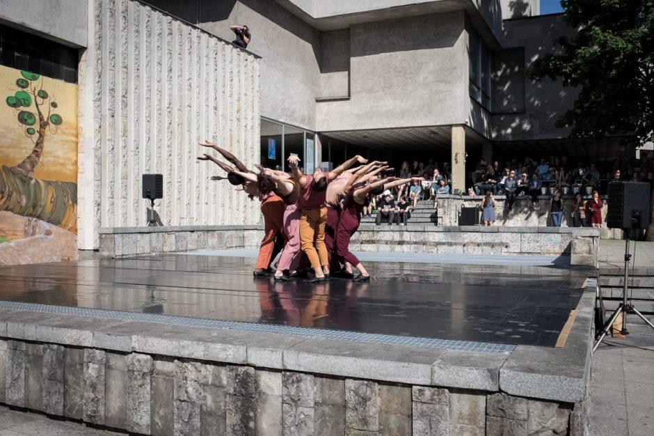 Gallery Weekend Kaunas 2019 kviečia tyrinėti [PROGRAMA]