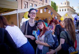 Į Kauną grįžta Europos dienos šventė