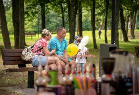 Kaunas rinks šeimyniškiausią darbovietę