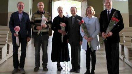Renkamos lėšos Žemalės bažnyčios vargonams restauruoti