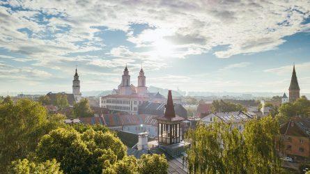 """Naujasis """"Kaunas IN"""" vadovas: """"Su Azija turiu didžiausią įdirbį, bet yra ir visas kitas Kaunui svarbus pasaulis"""""""