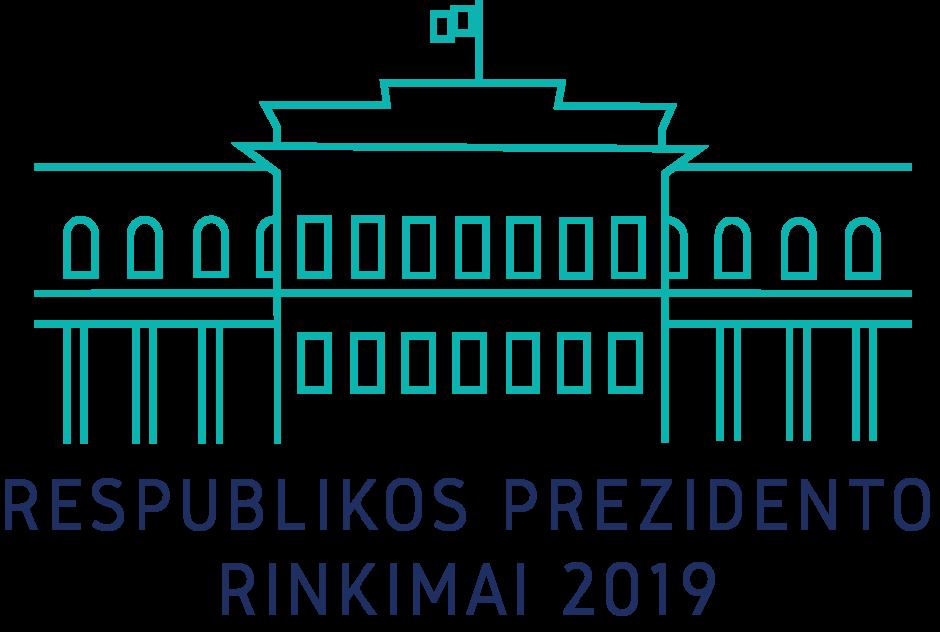 Skelbiami preliminarūs 2019 m. gegužės 12 d. Respublikos Prezidento rinkimų ir referendumų rezultatai